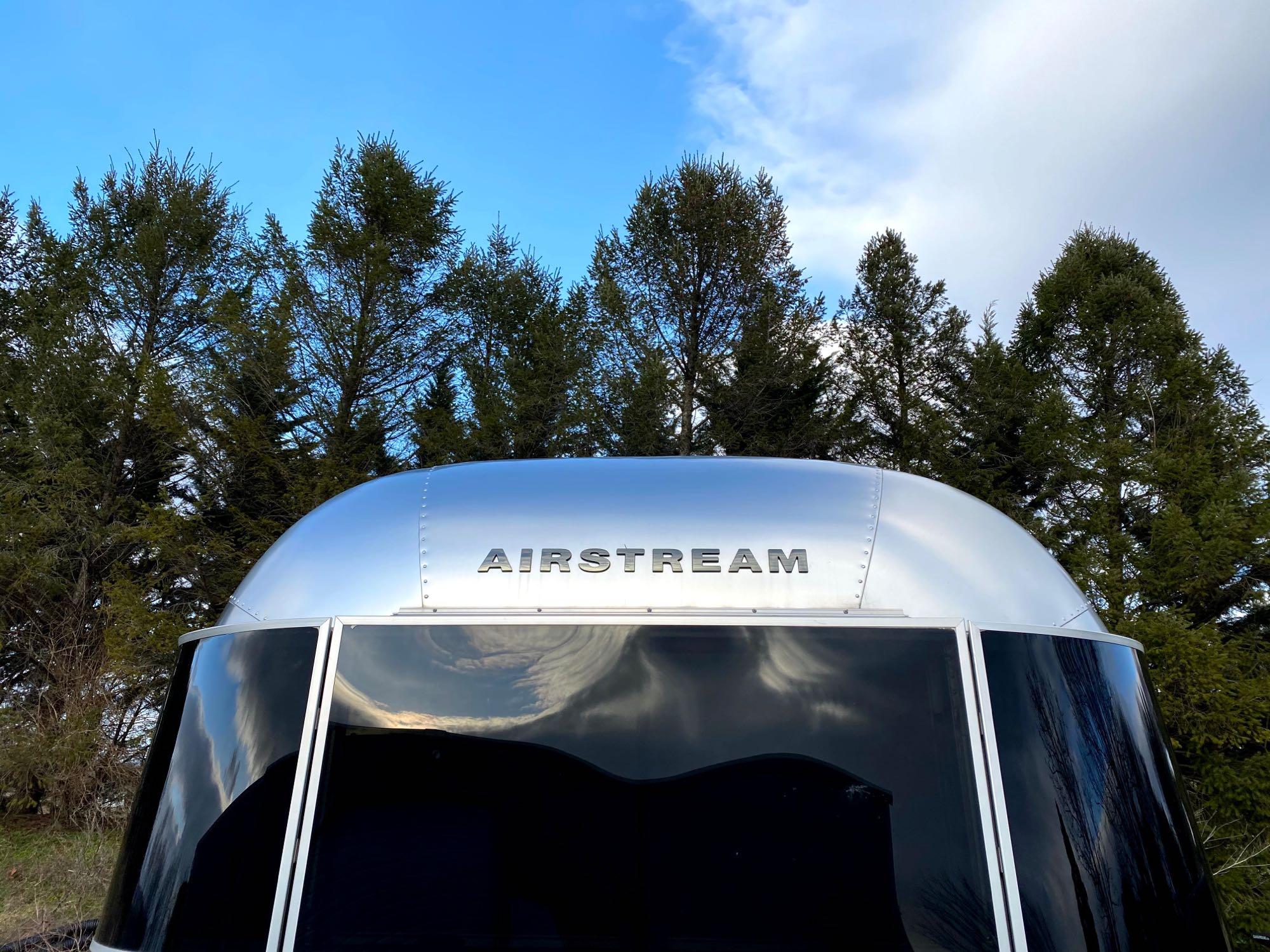 Airstream International 2019