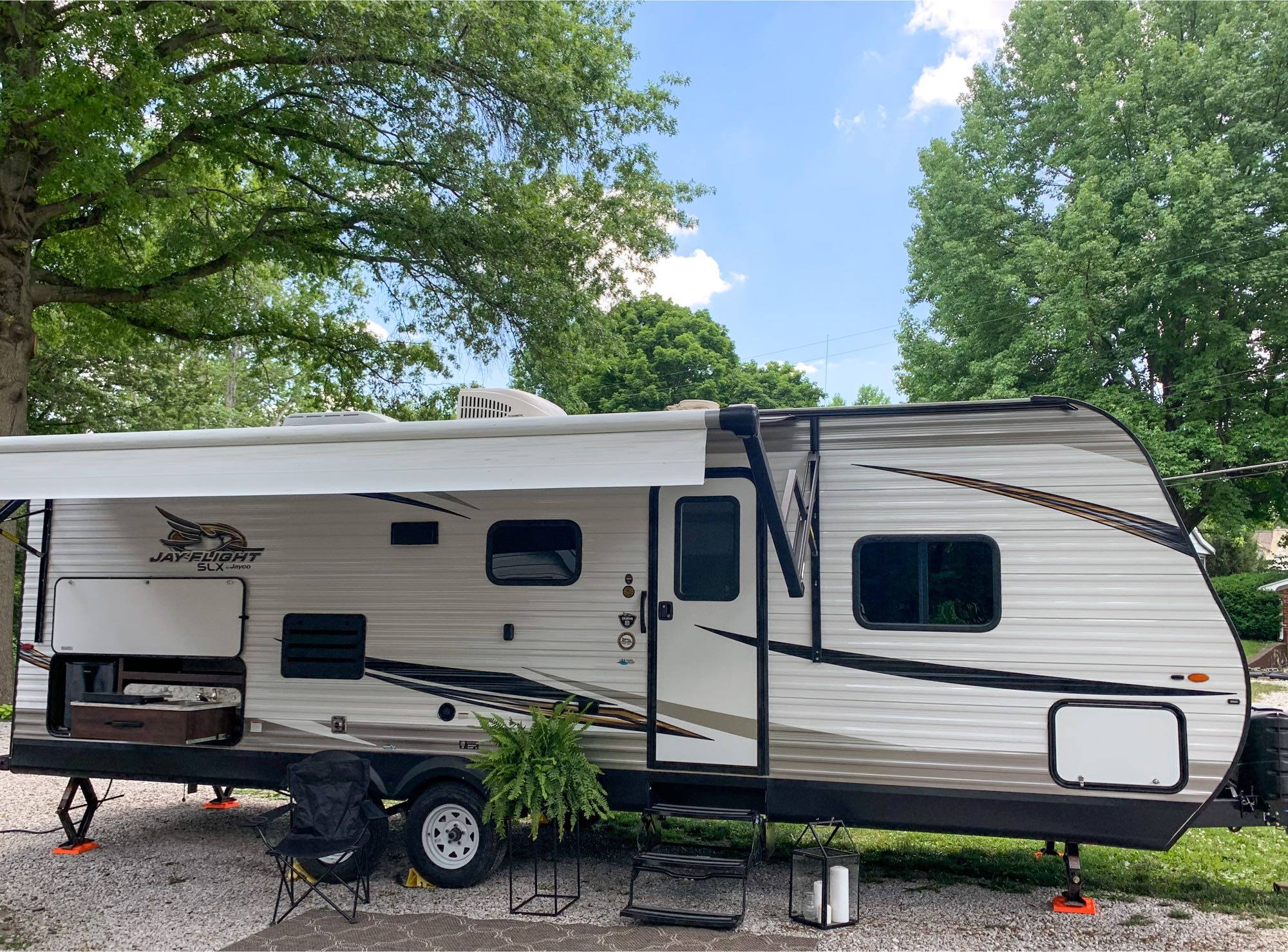 Jayco Jay Flight SLX 2019