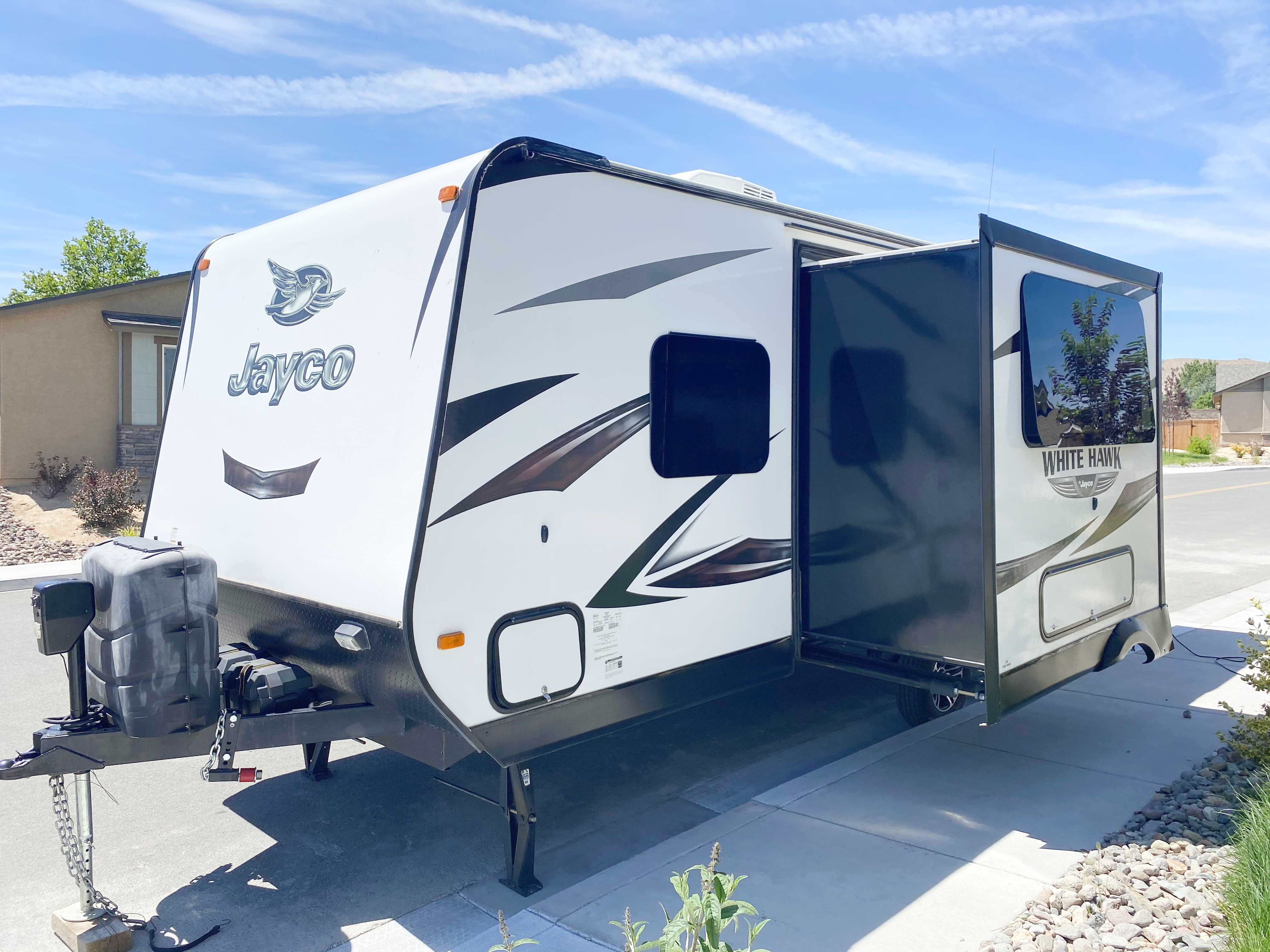Jayco White Hawk 2016