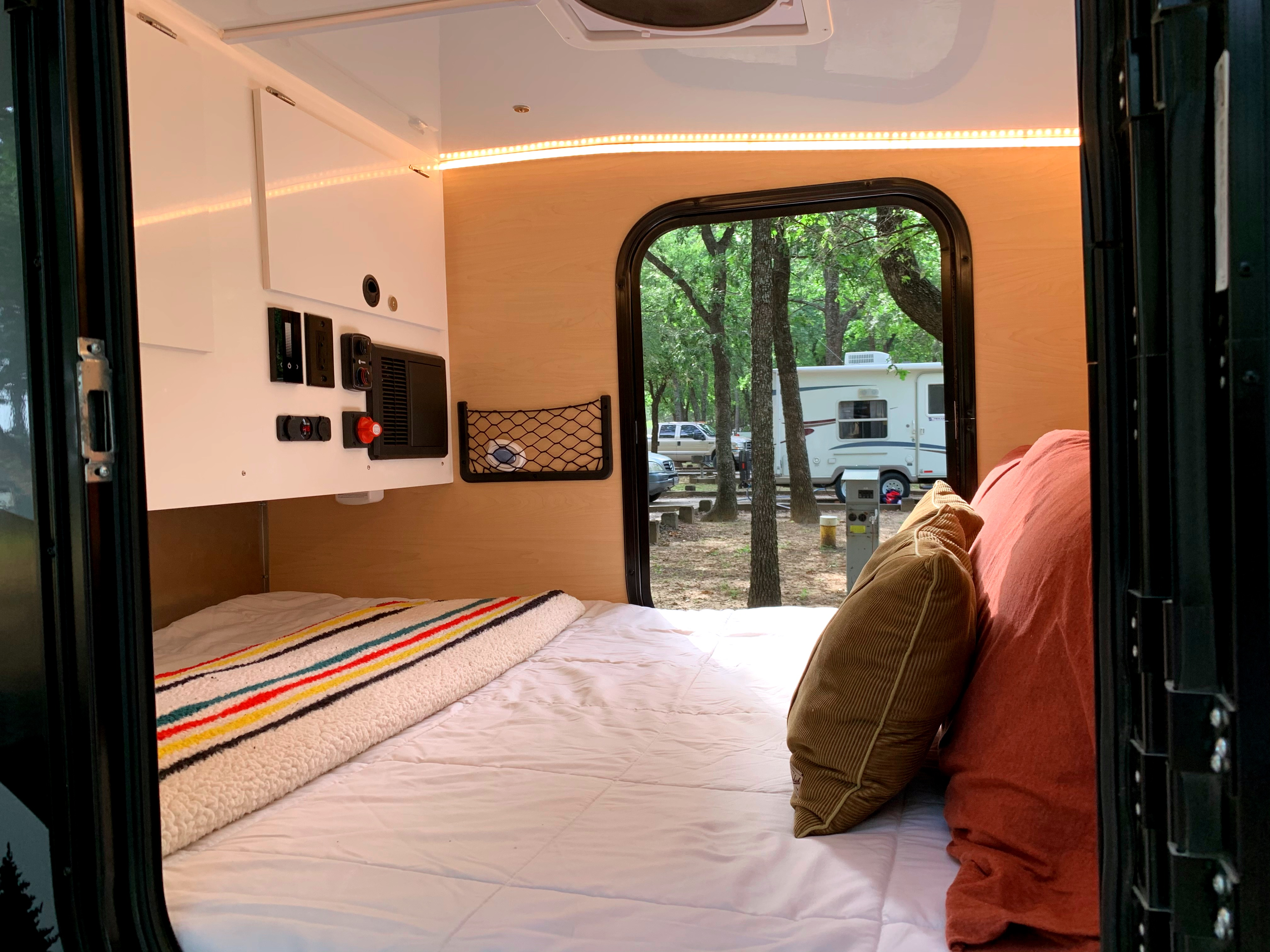 Home sweet home.. Boreas Campers XT 2020