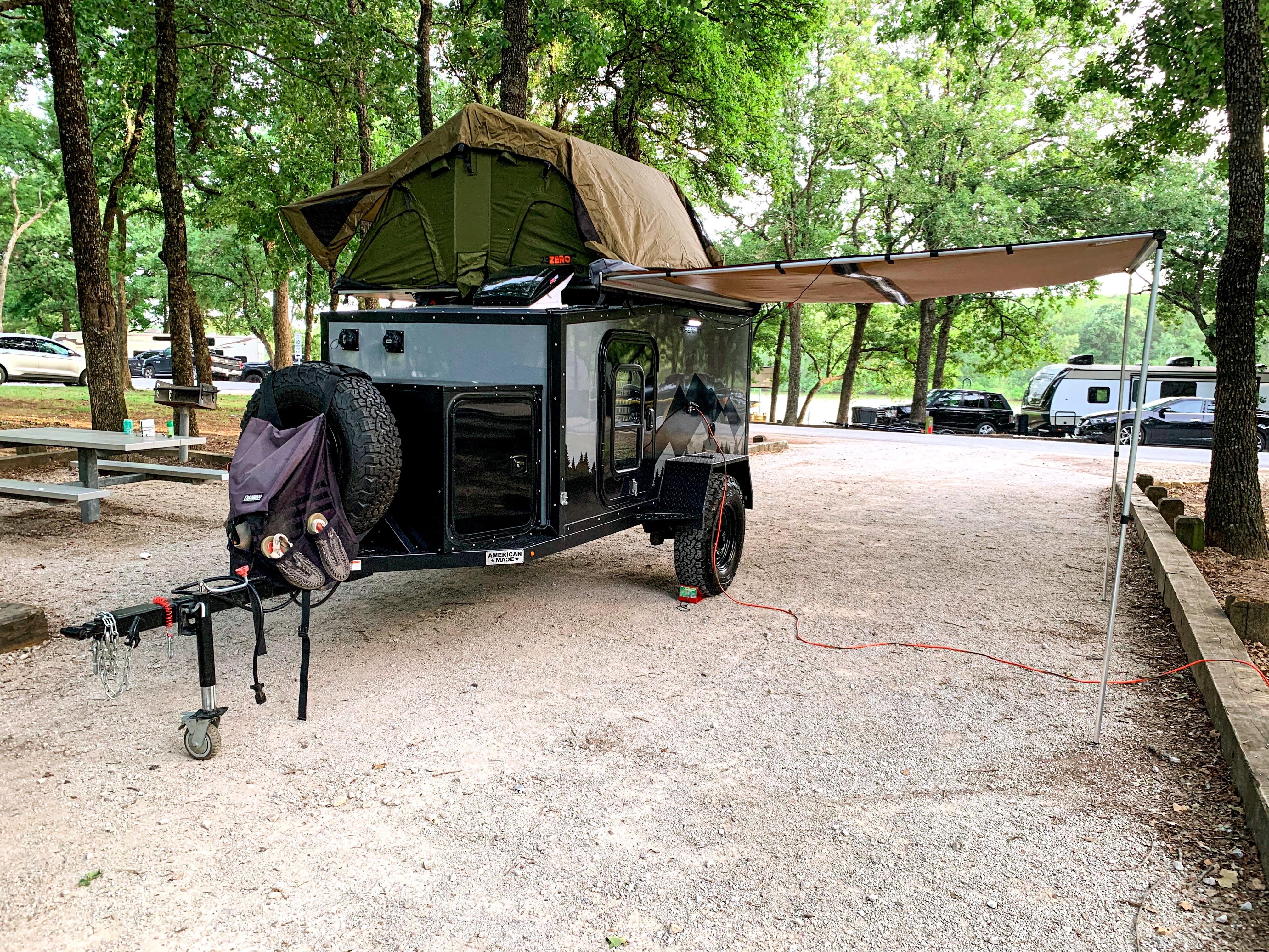 Boreas Campers XT 2020