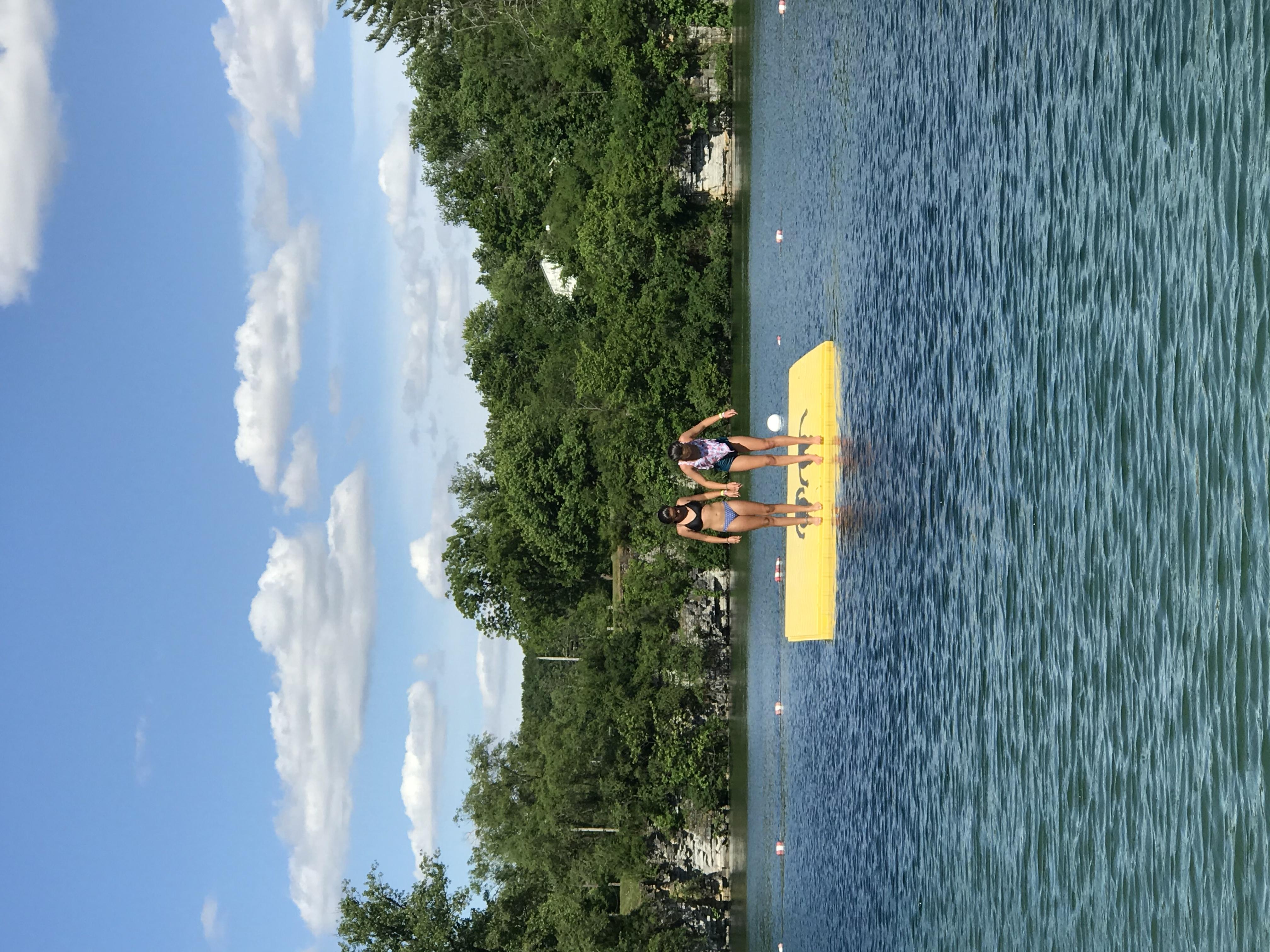 Natural Springs. Keystone Premier Ultra Lite 2020