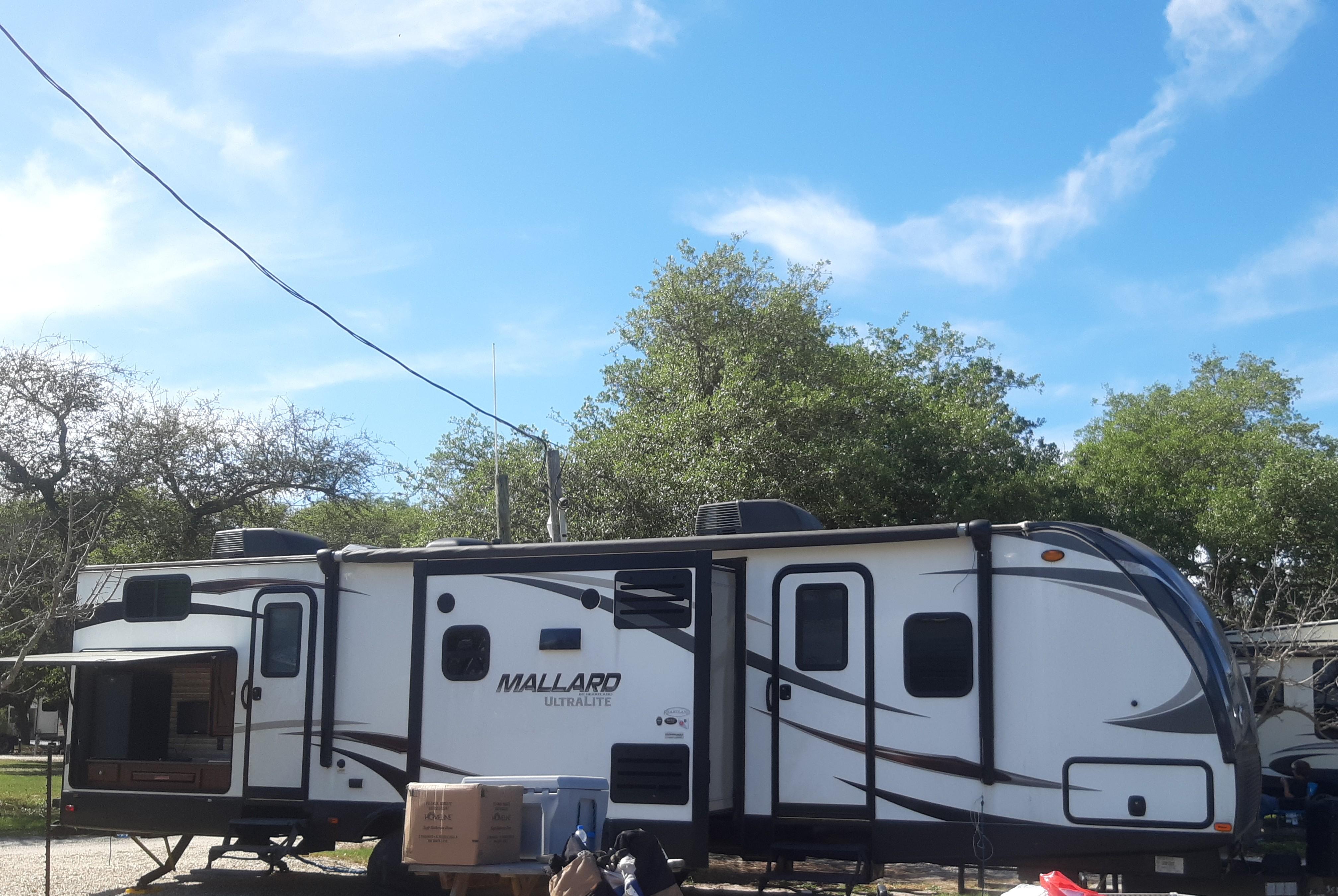 Heartland M-3385 2017