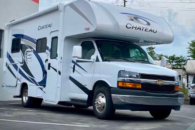 Chevrolet Other 2021