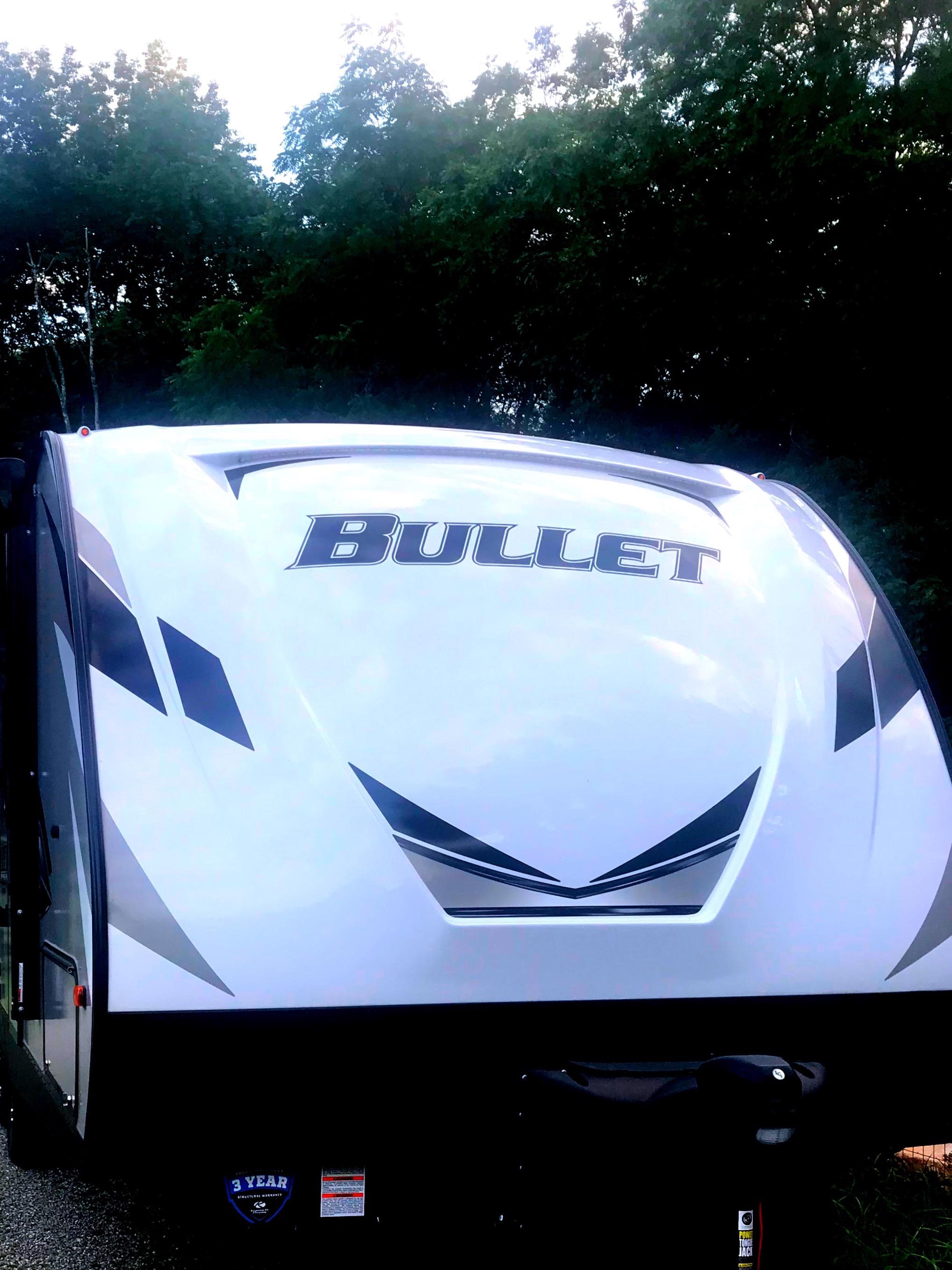Bullet BHS 243 2021