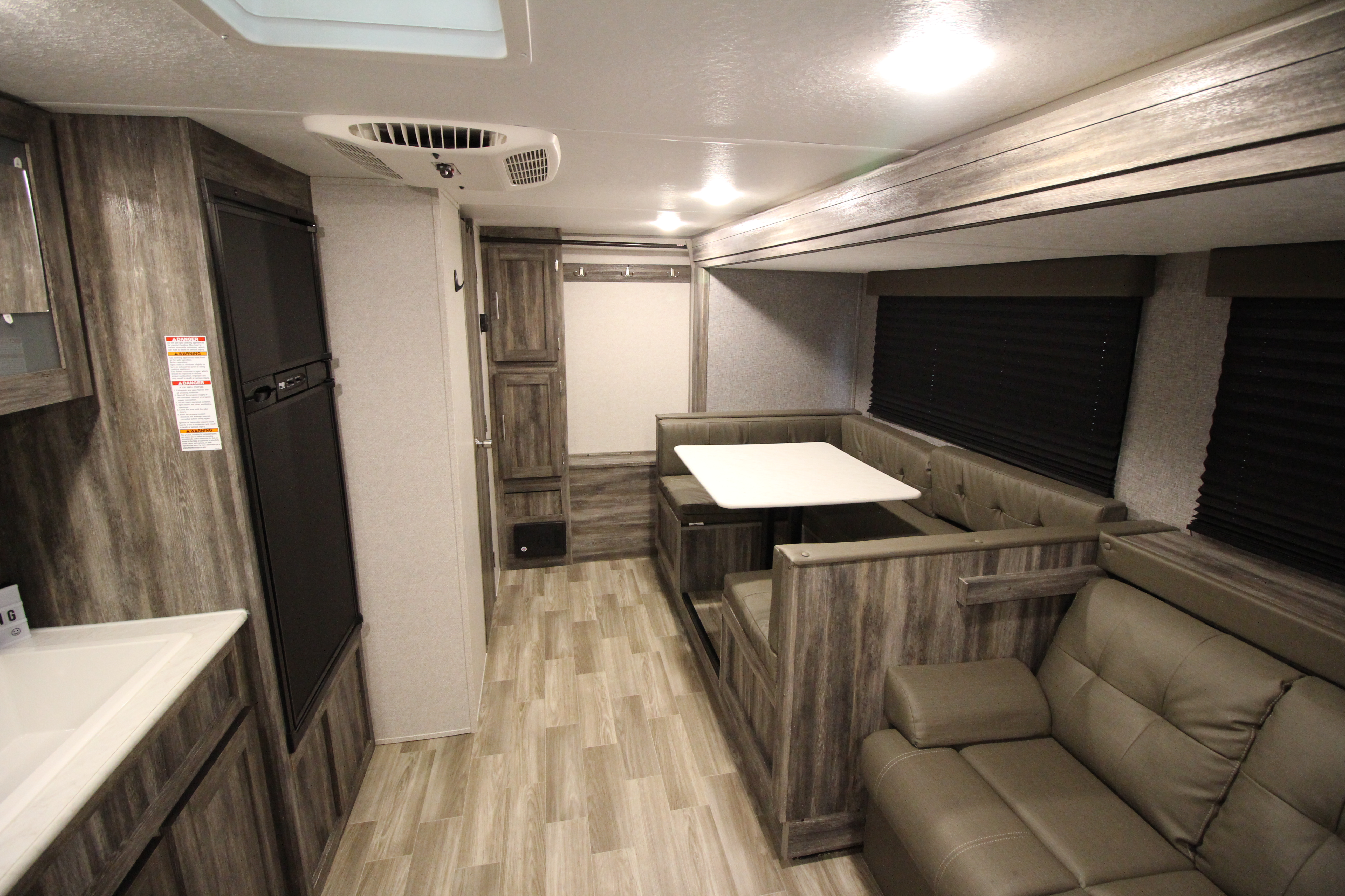 Spacious and clean!. Forest River Salem FSX 2020