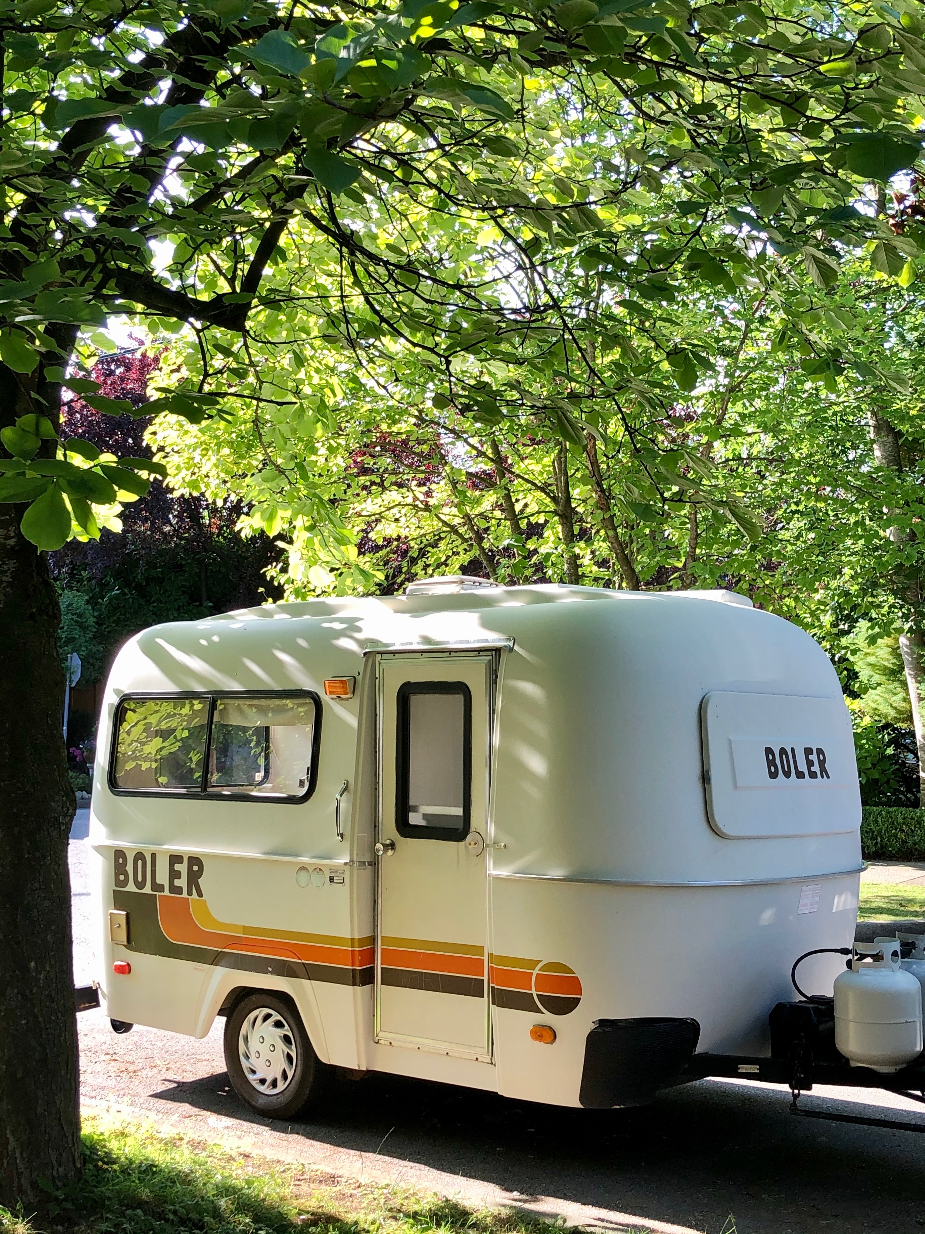 Vintage Trailers Other 1980