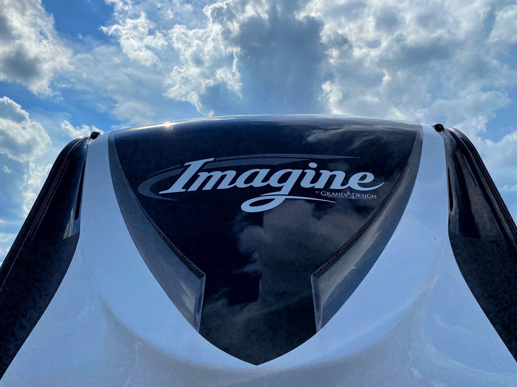 Grand Design Imagine 2020