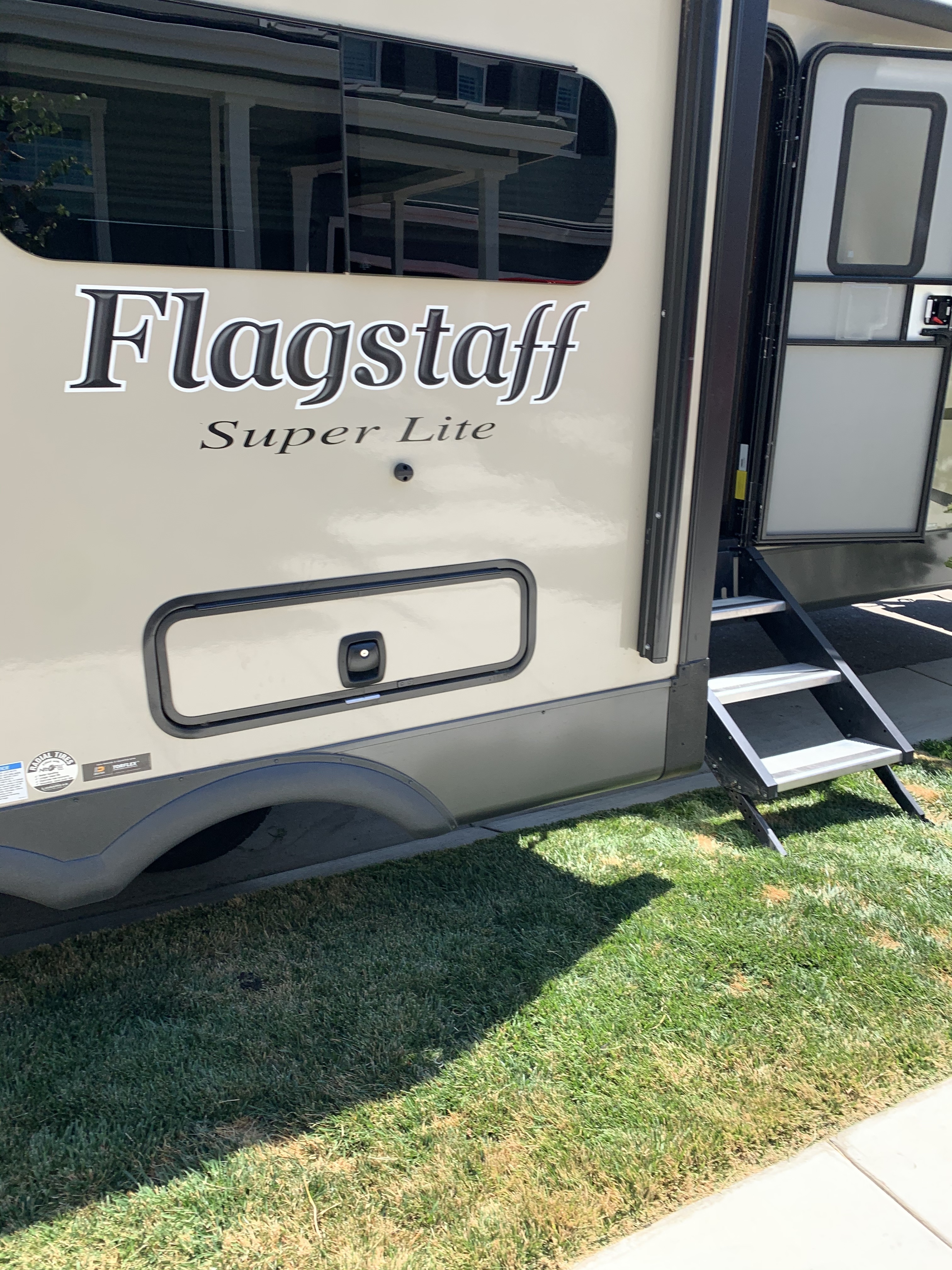 Flagstaff Super Lite 2020