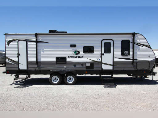Mossy Oak 27 BHS Camper 6,200 pounds Dry Weight. Starcraft Other 2019