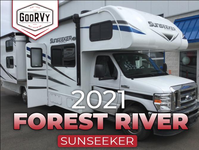 Forest River Sunseeker 2021