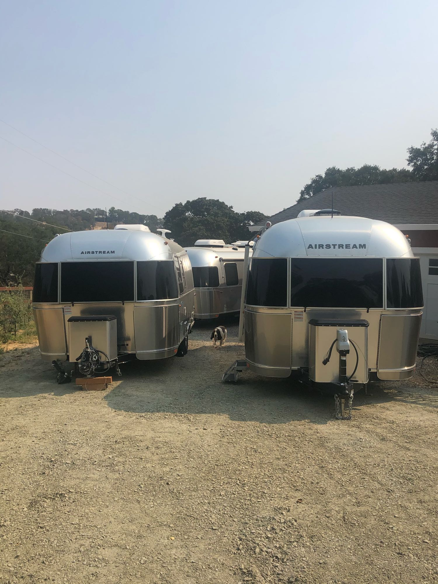 Ready To Go. Airstream International 2019