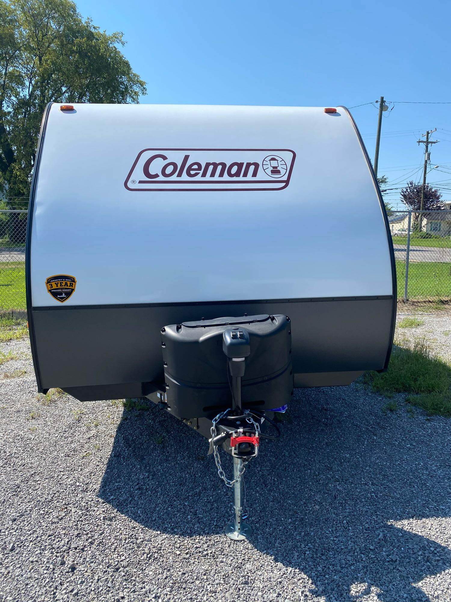 Coleman Other 2021
