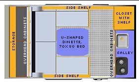 Floor Plan. T@B Other 2007