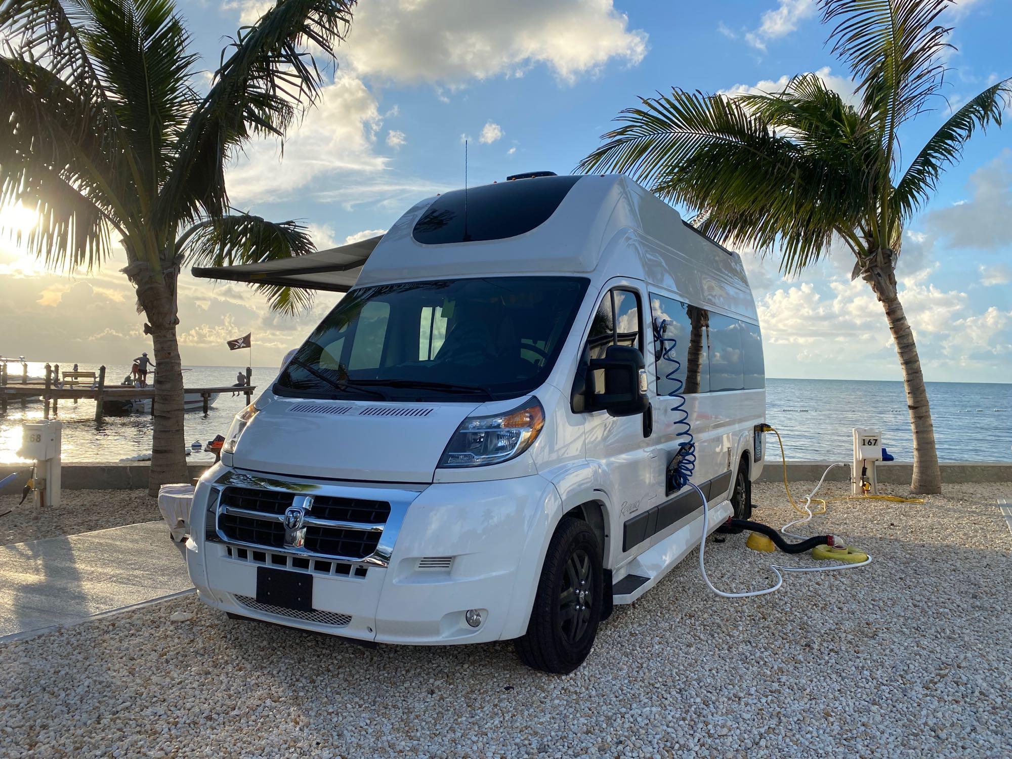 Regency National Traveler Explore 2020 2020