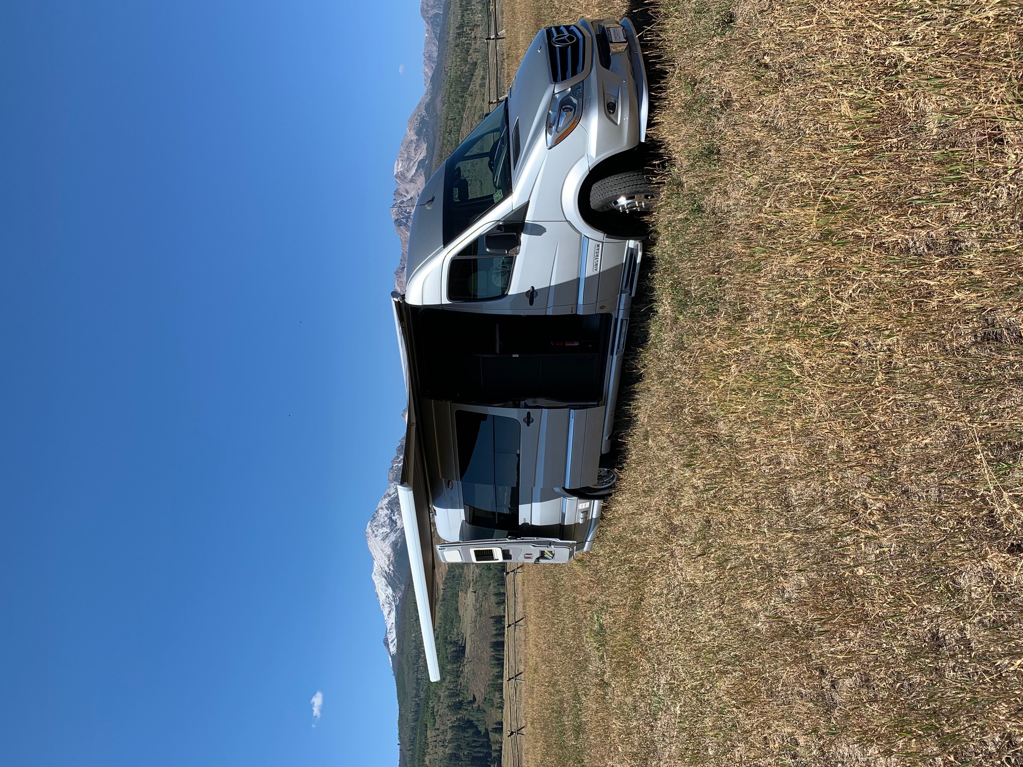 Airstream Interstate 2015