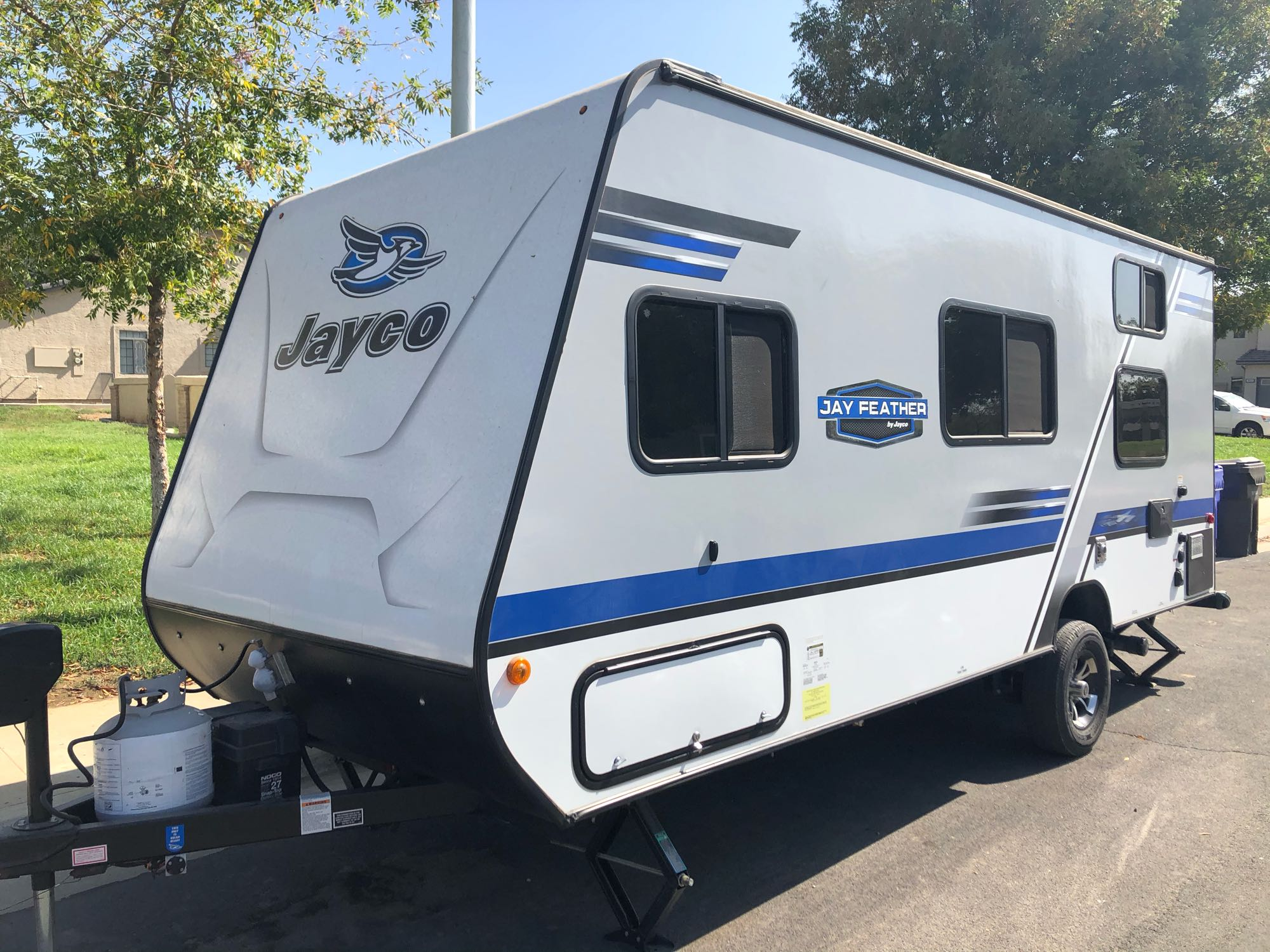 Jayco Jay Feather 2018