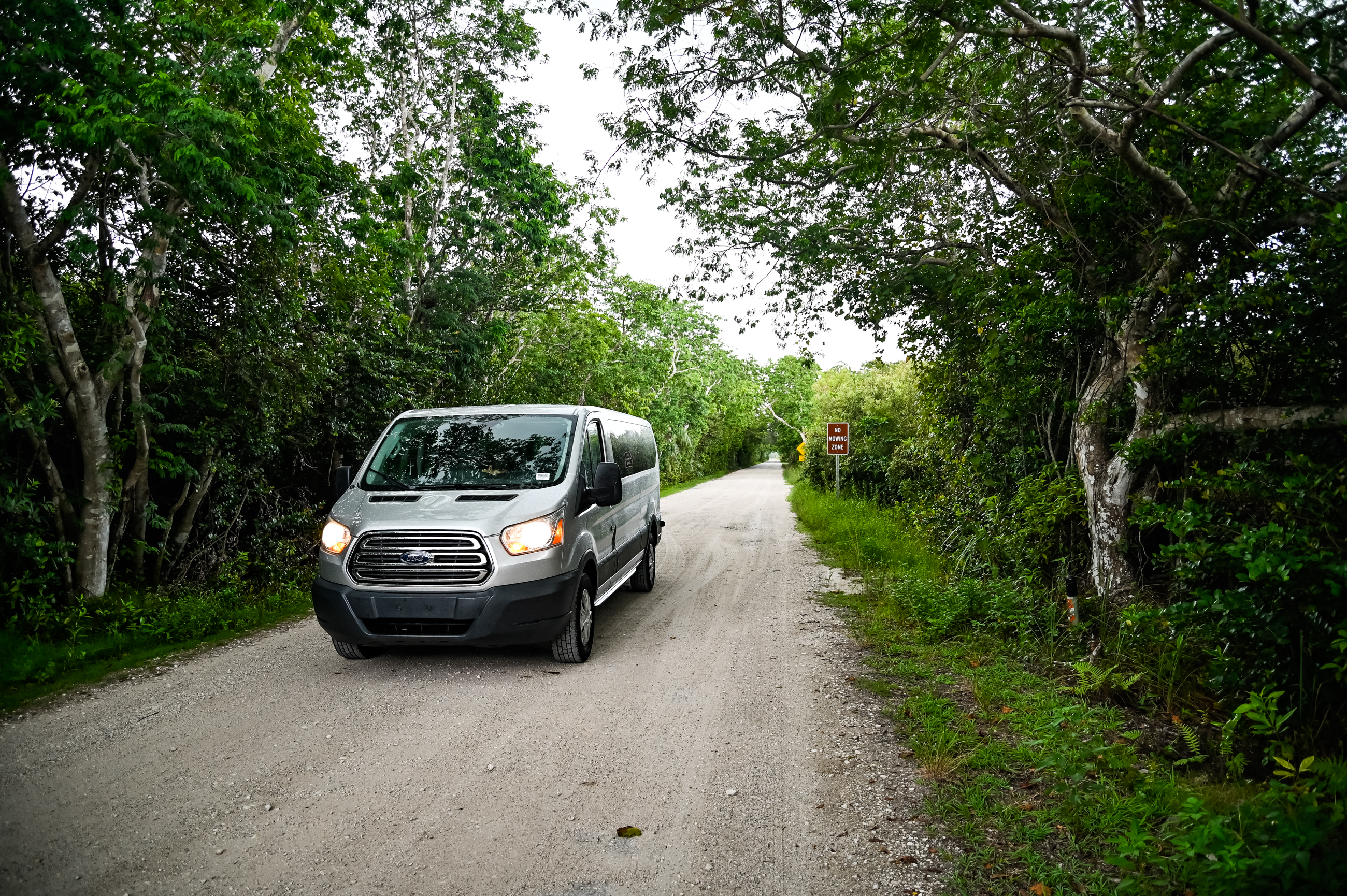 Incredibly easy to drive camper van. Park and drive anywhere!. Ford Transit 2015