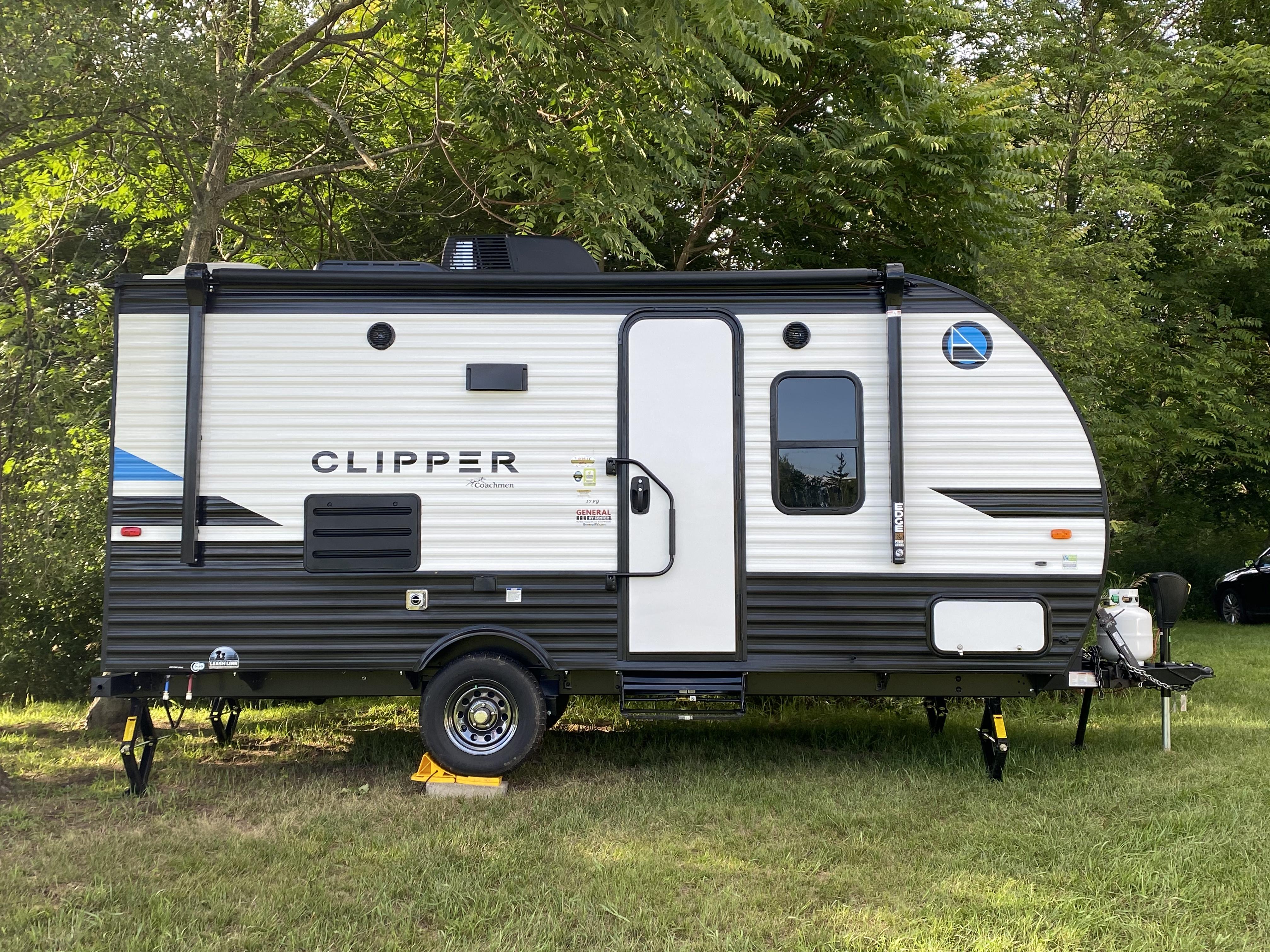 Coachmen Clipper 2021