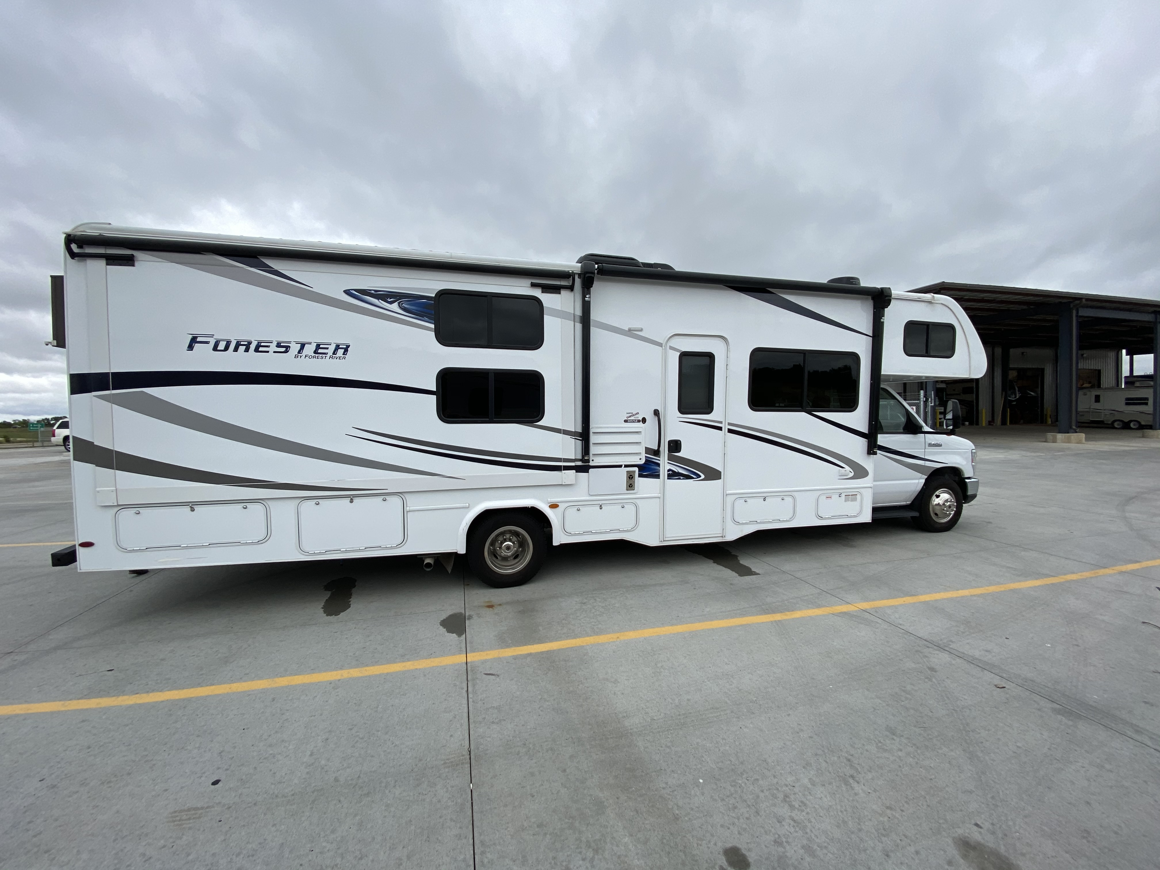Forest River Forester 3251 LE 2020