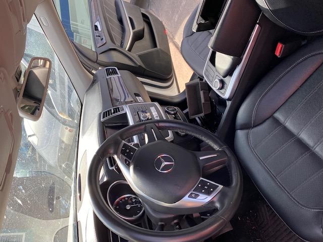 Mercedes-Benz GL 450 2014