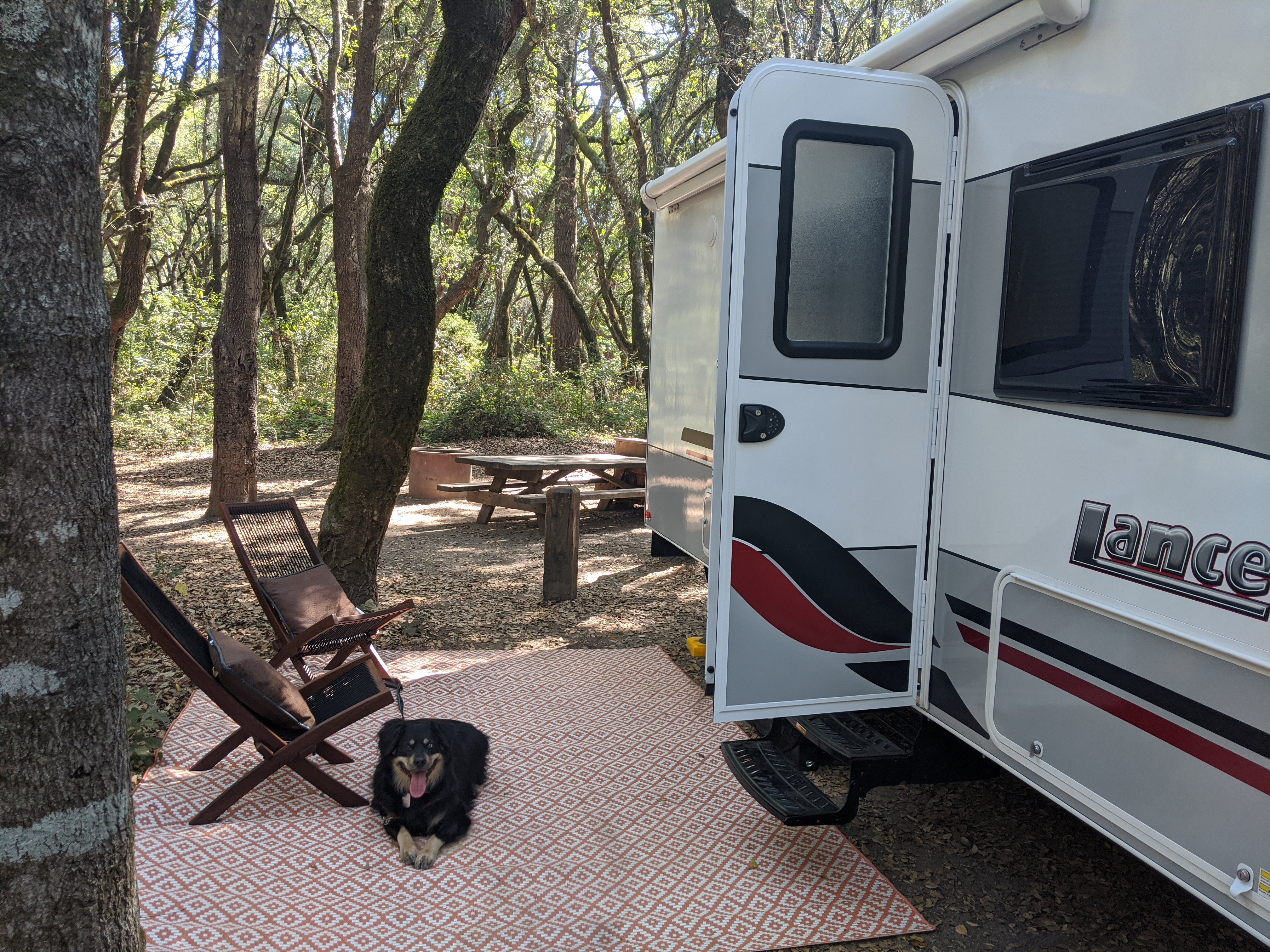 2020 Lance 1575 Trailer Rental in Clayton, CA | Outdoorsy