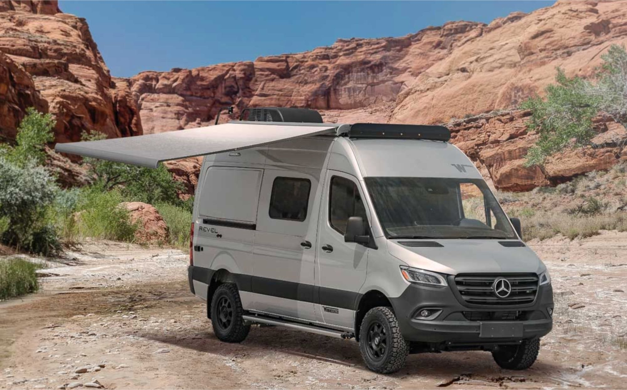 Mercedes-Benz Sprinter 2020