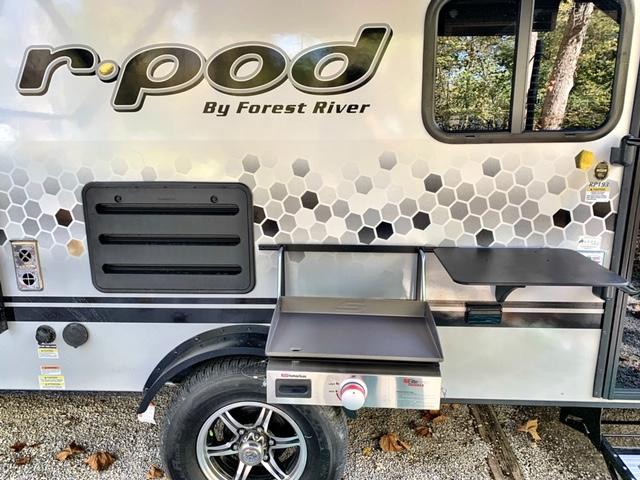 ForestRiver R-Pod 2021