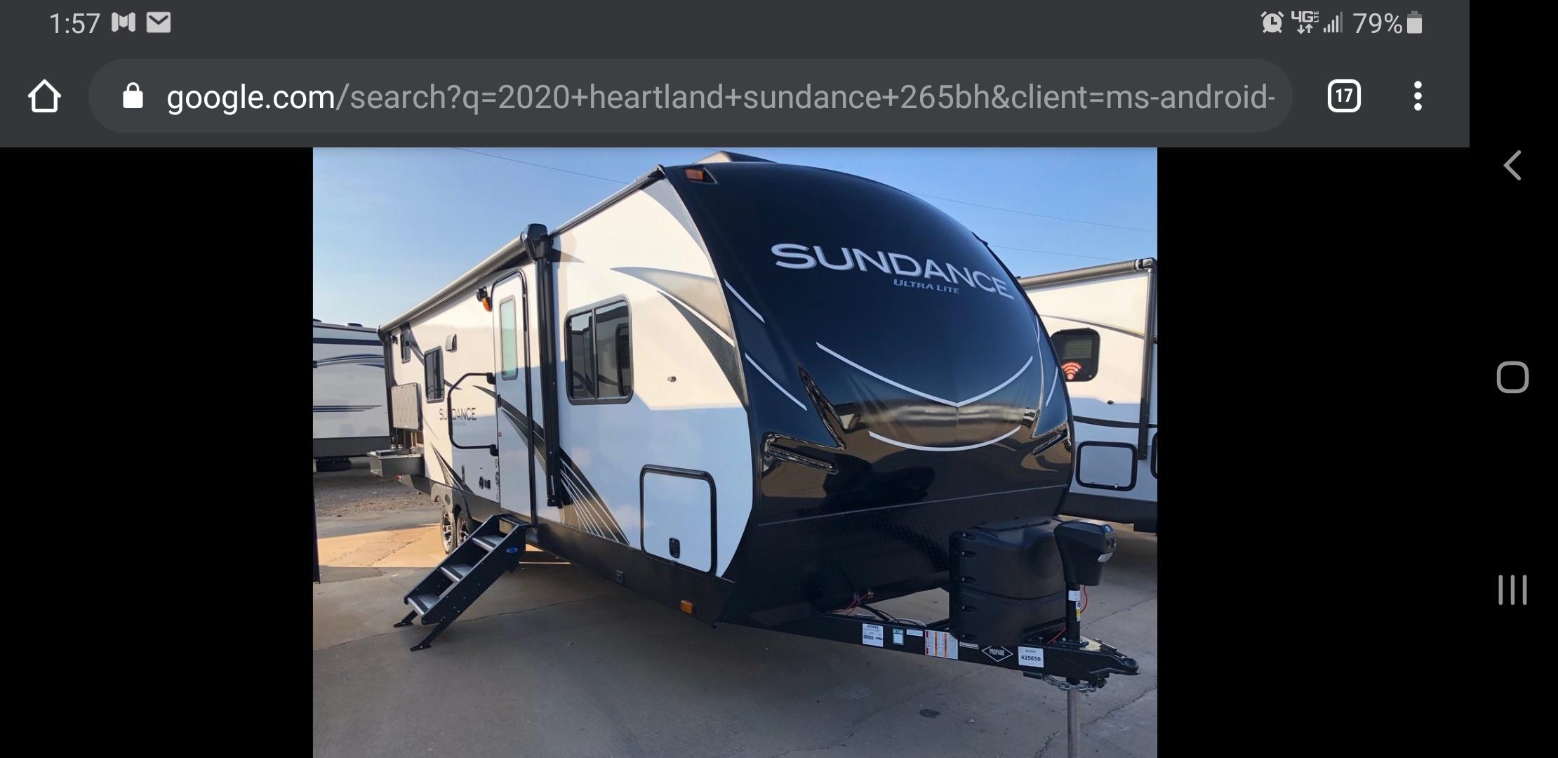 Heartland Sundance 2020