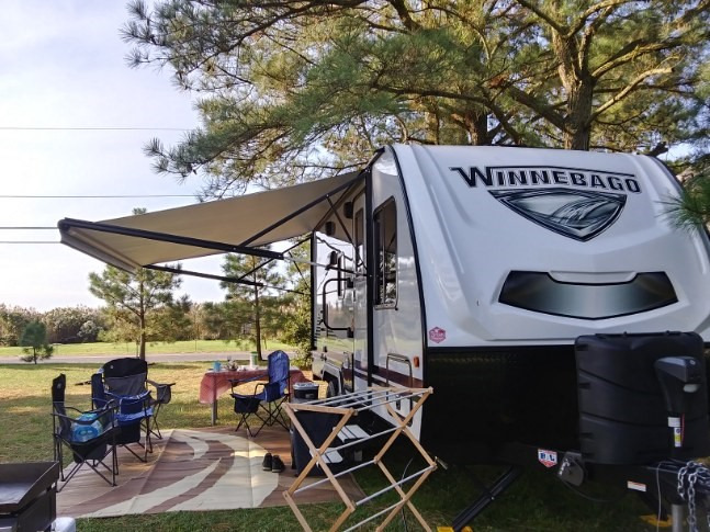 Winnebago Micro Minnie 2020