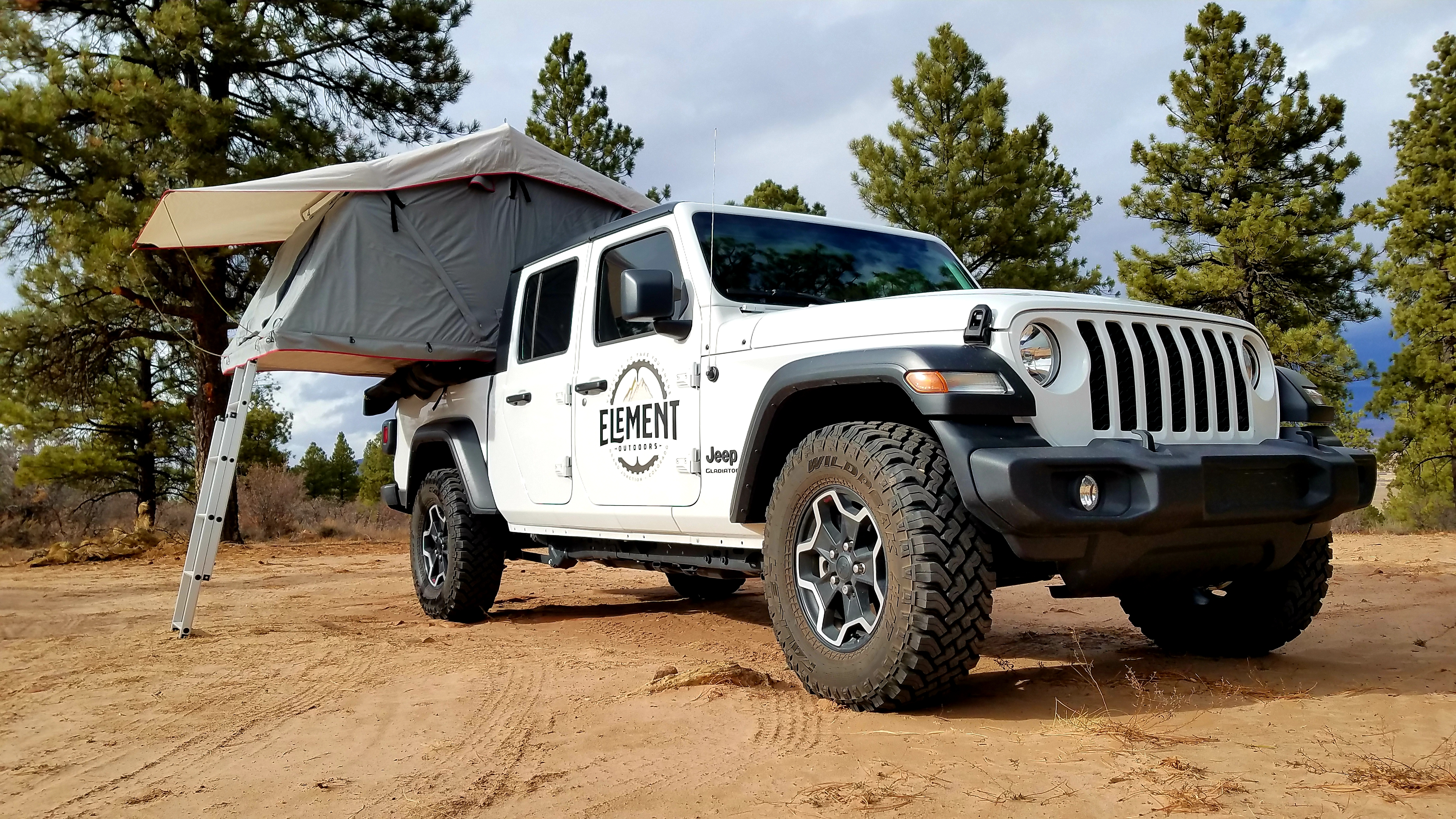 Other Jeep Gladiator 2020