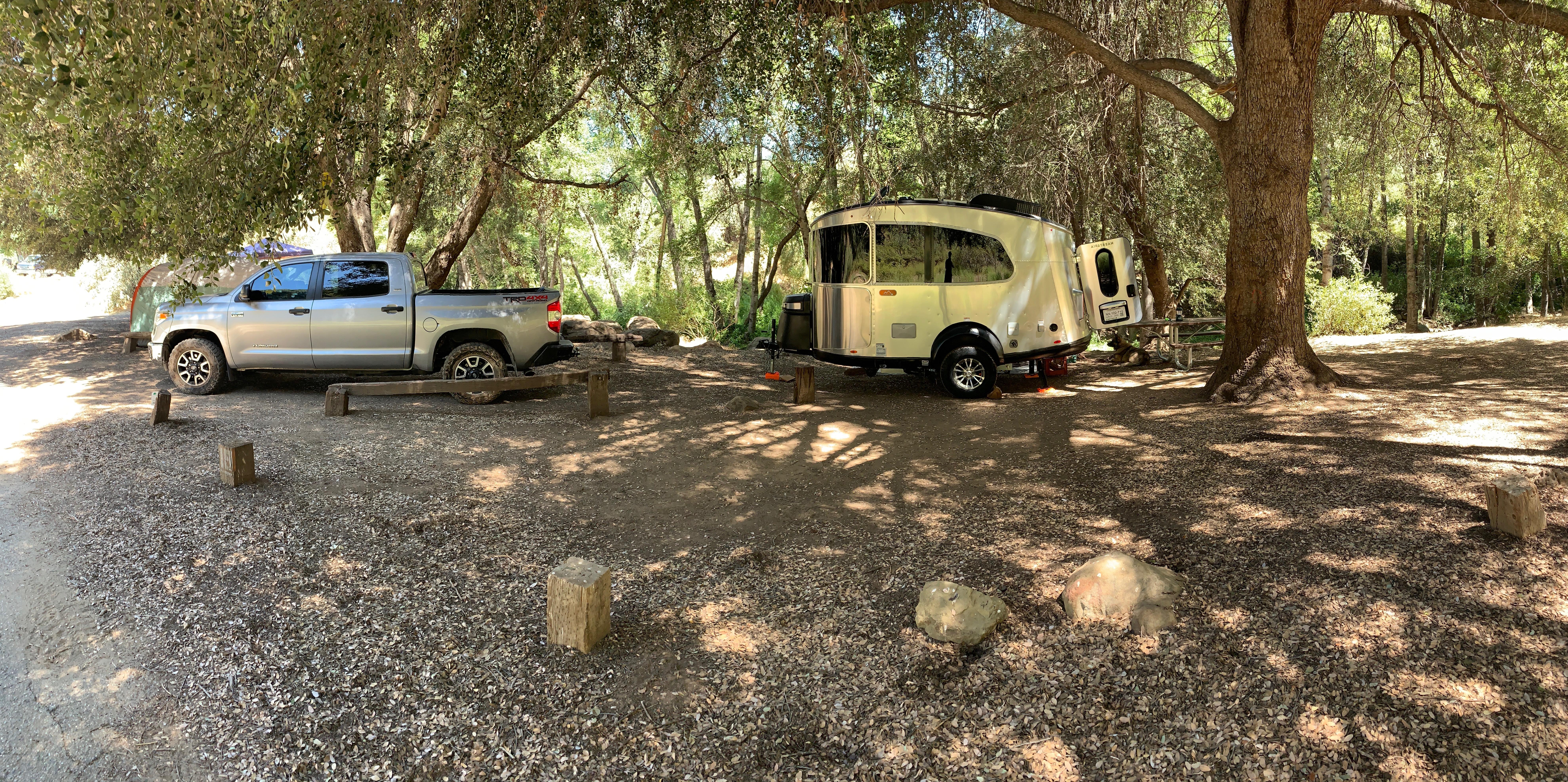 Airstream BaseCamp 2019