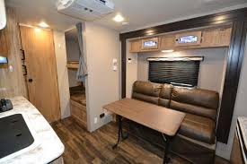 Dining room Slideout. Coachmen Freedom Express 2019