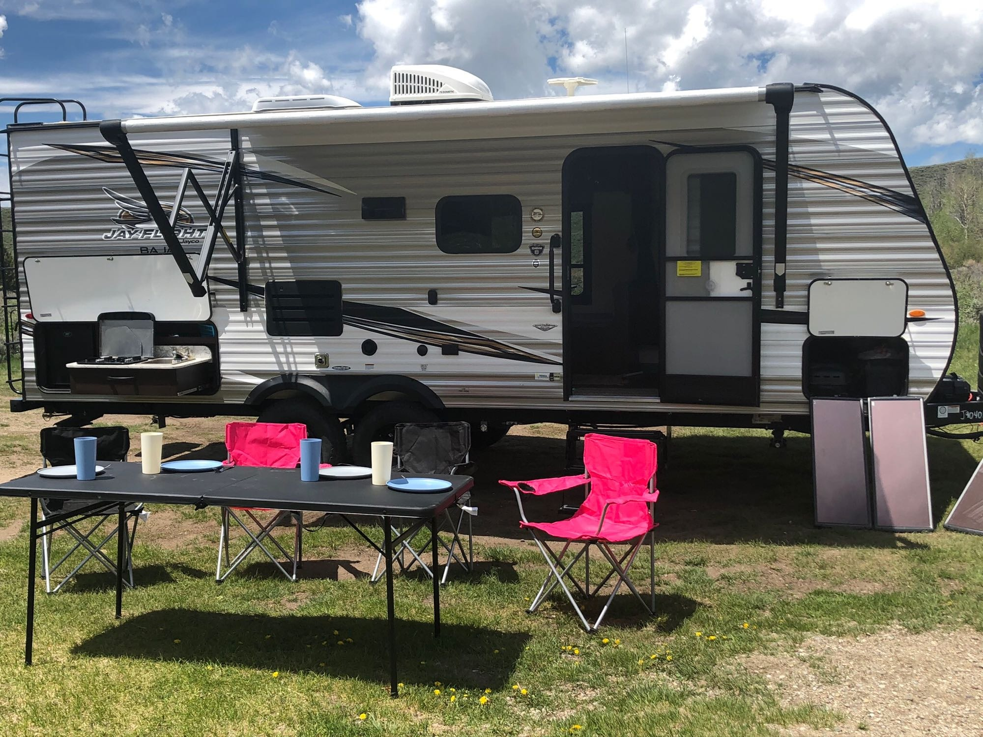 Jayco Jay Flight 2019