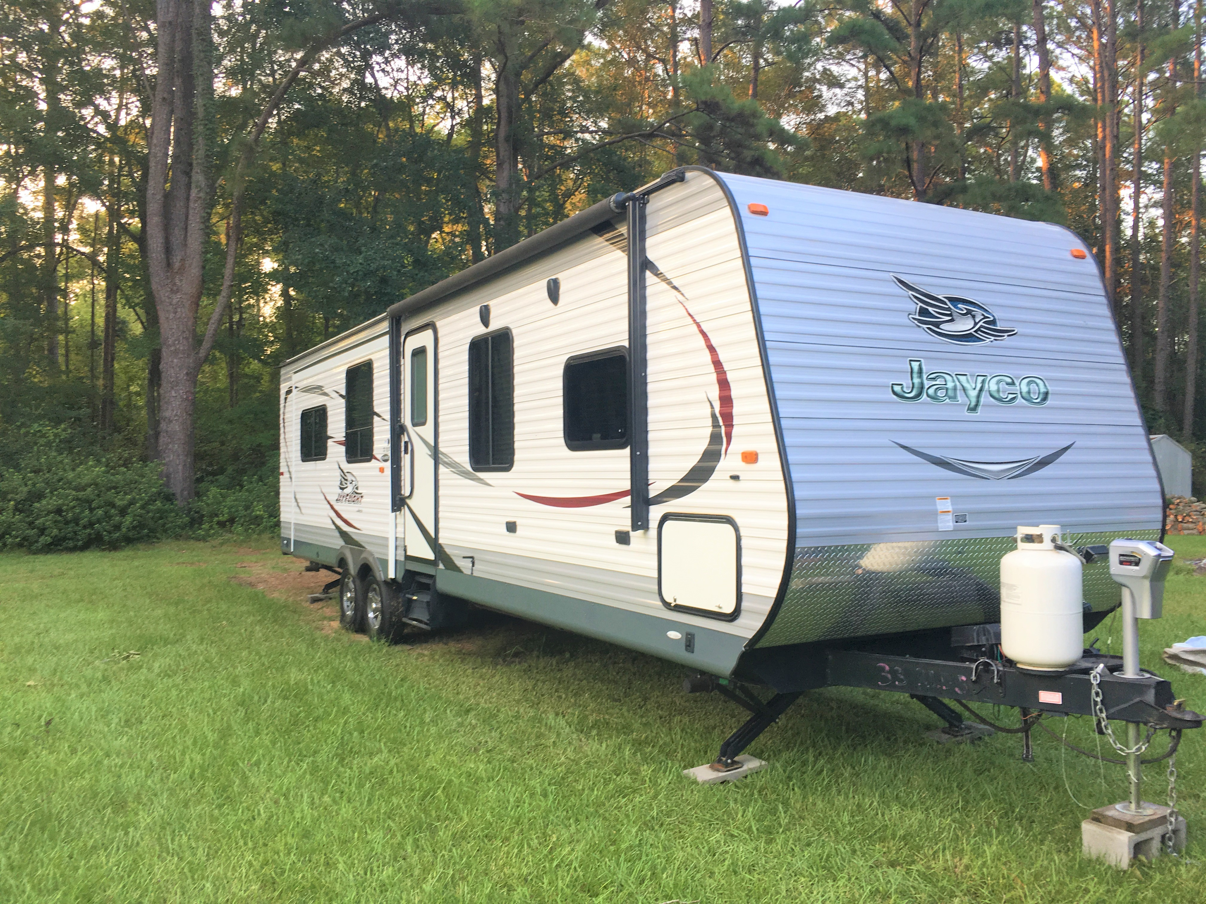 Jayco Jay Flight 2016