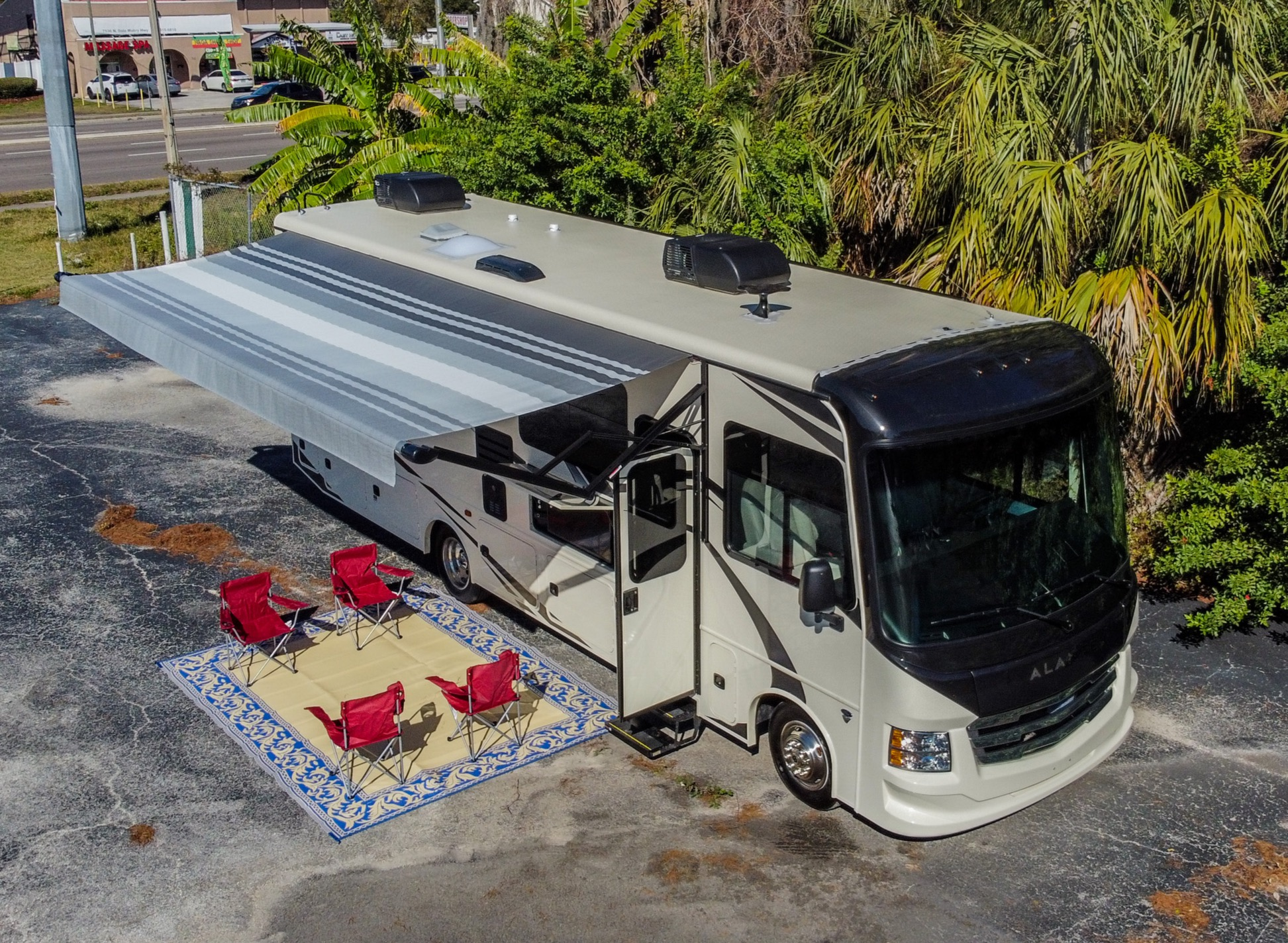 Perfect rv for the entire family!!. Jayco Alante 29F 2021