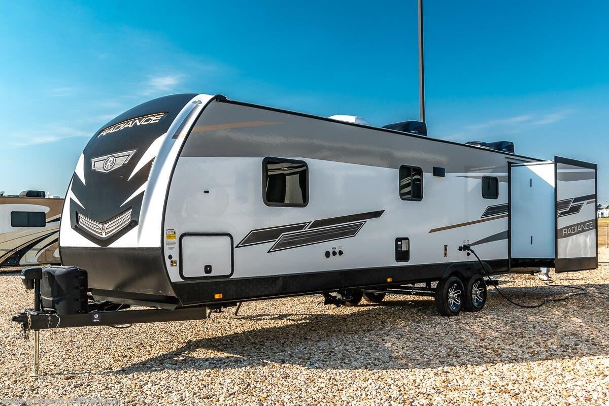 Cruiser Rv Corp Radiance 2020