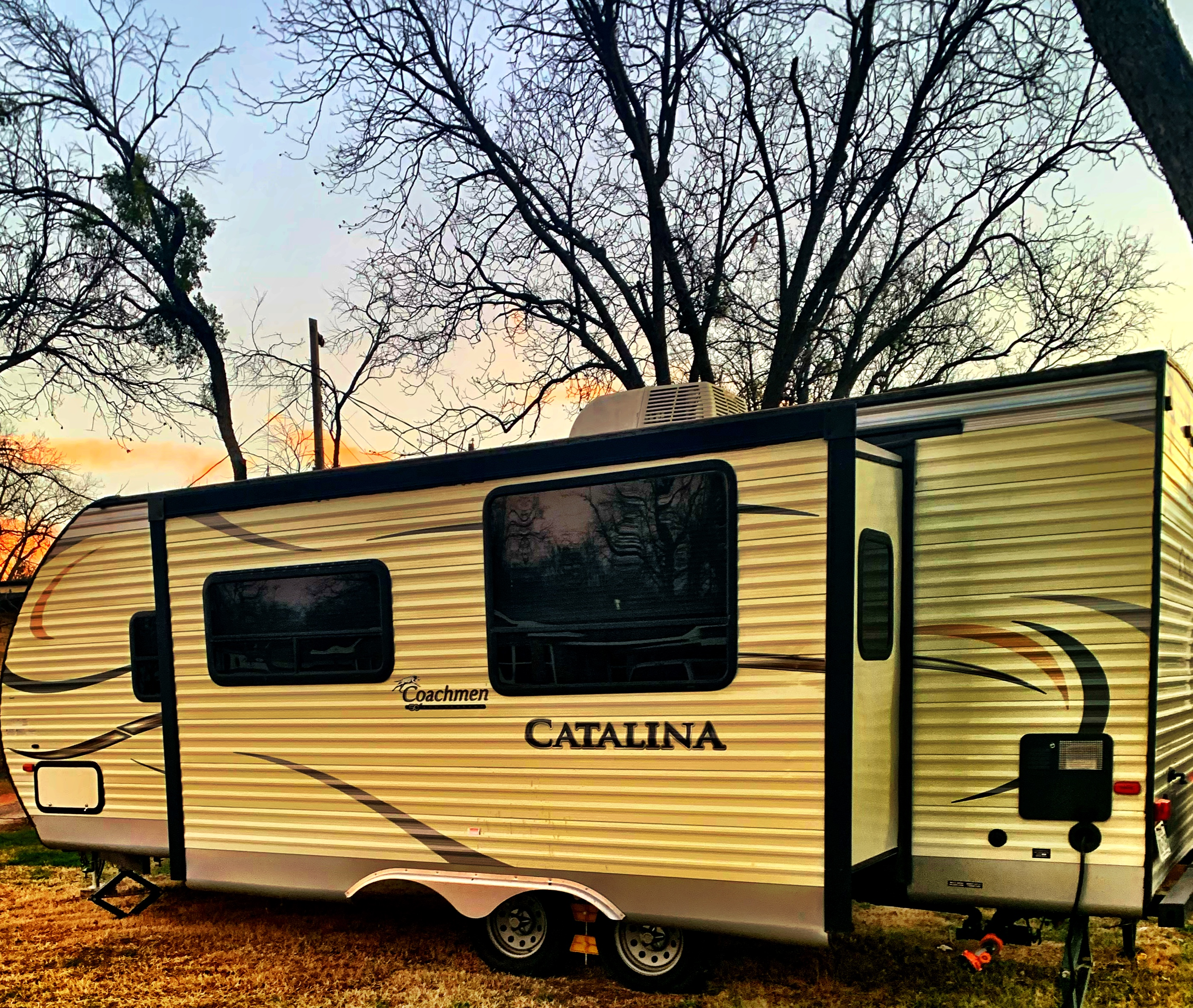 Coachmen Catalina 2015