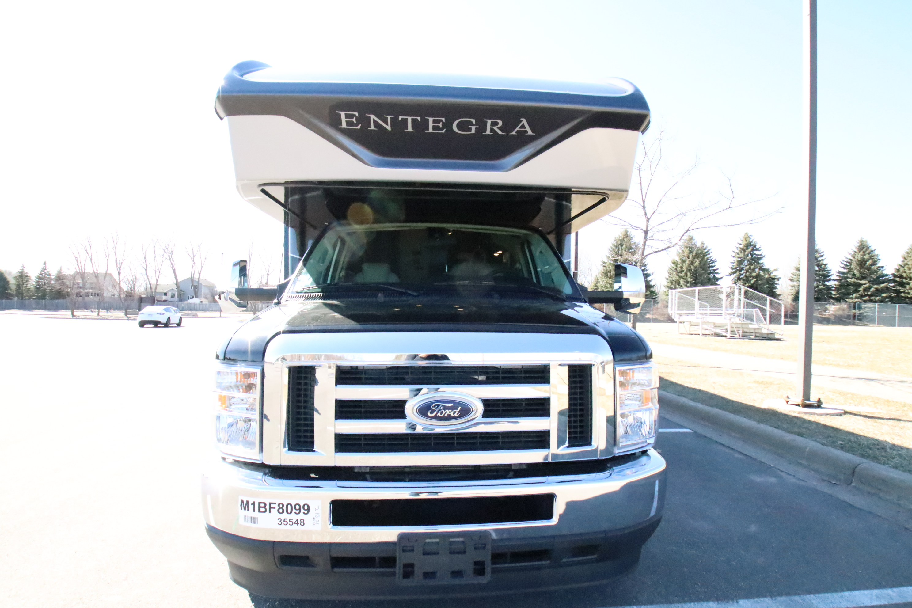 Entegra Coach Esteem 31f