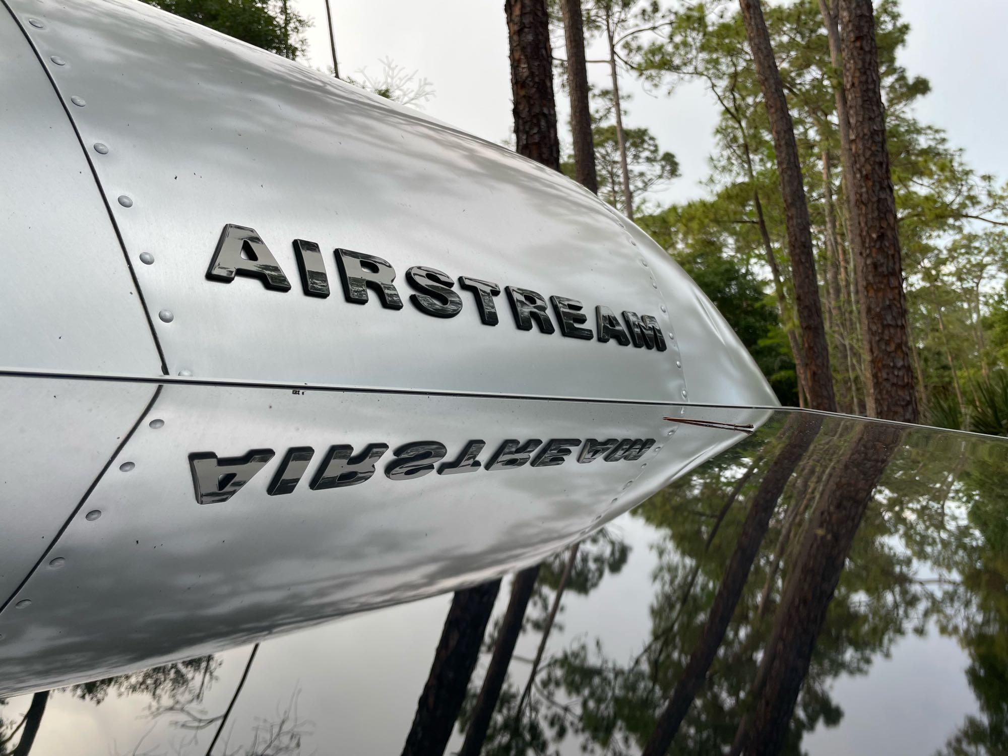 Airstream Airstream 2017