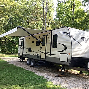 Top 25 Ozark National Scenic Riverway RV Rentals and