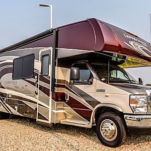 Top 25 Roseville, CA RV Rentals and Motorhome Rentals