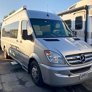 Airstream RV Rental San Diego, CA | Outdoorsy