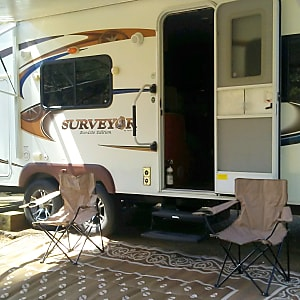 Top 25 Rapides Parish, LA RV Rentals and Motorhome Rentals | Outdoorsy