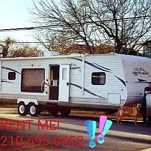 Cheap RV Rental San Antonio, TX | Outdoorsy