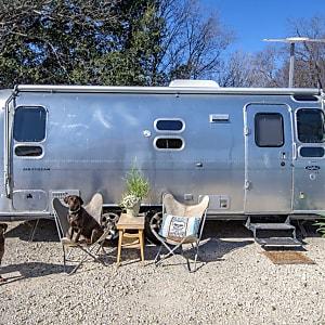 Airstream RV Rental Fort Worth, TX   Outdoorsy