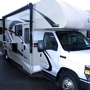 Top 25 Vancouver, BC RV Rentals and Motorhome Rentals