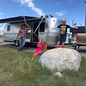 Airstream RV Rental Denver, CO | Outdoorsy