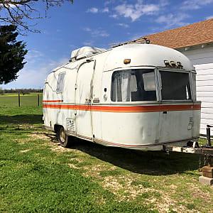 Airstream RV Rental Austin, TX   Outdoorsy