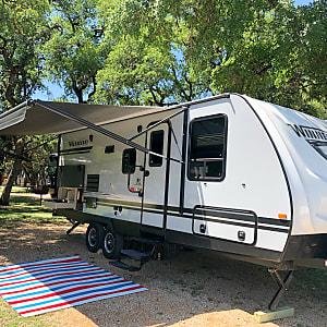 Cheap RV Rental Austin, TX | Outdoorsy